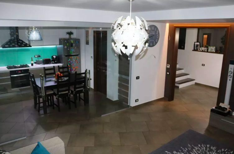 Casa P+1+M - 2015 - Zona linistita -MOBILATA-UTILATA PROPRIETAR