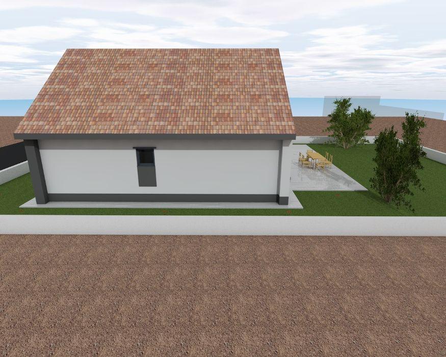 Casa Individuală Clinceni - 1Km de Prelungirea Ghencea