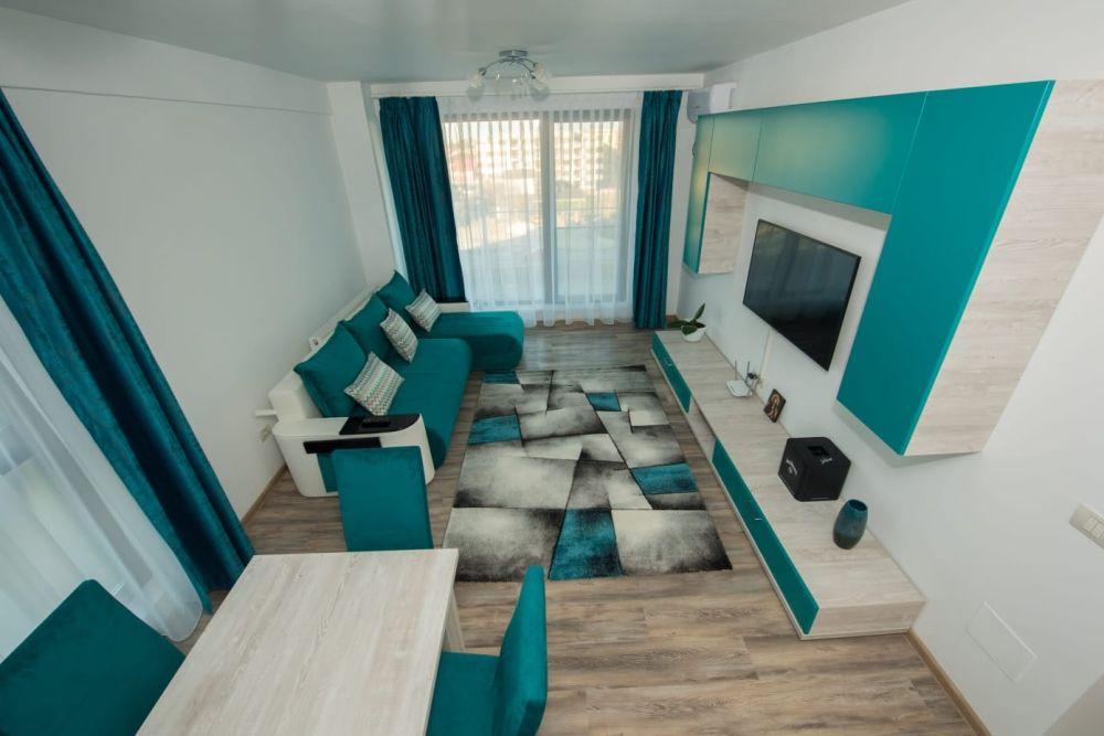 Apartament Tomis Plus Belvedere 2 cam 600 euro/luna
