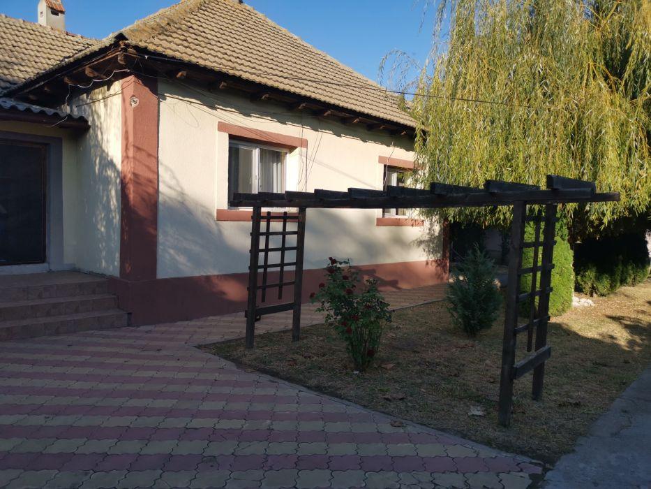 Închiriere casa Mihail Kogălniceanu