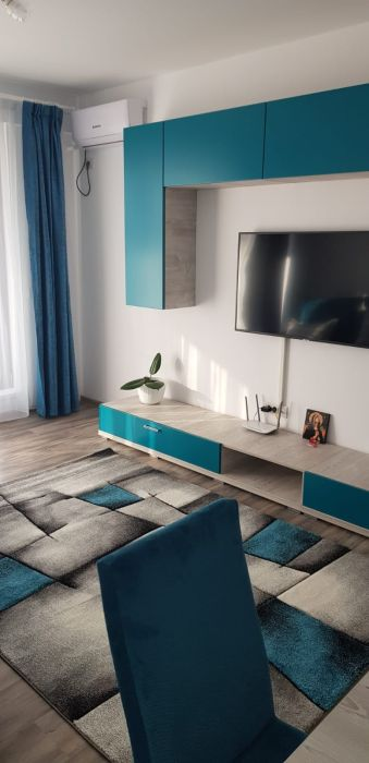 Inchiriez ap 2 cam Tomis Plus Belvedere 600 euro/luna