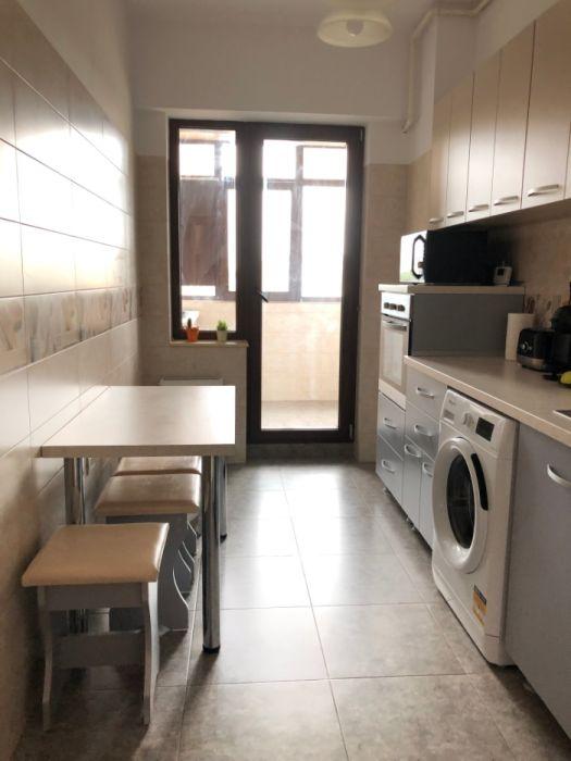 Constanta inchiriez apartament 3 camere langa campus universitar