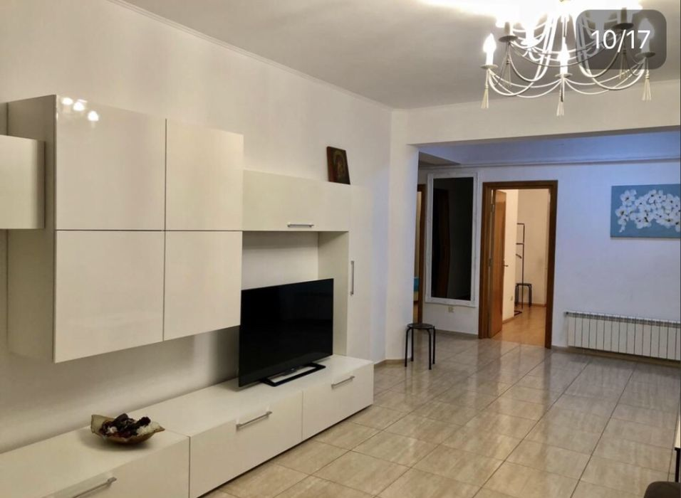 Apartament cu 3 camere in centru Constanta