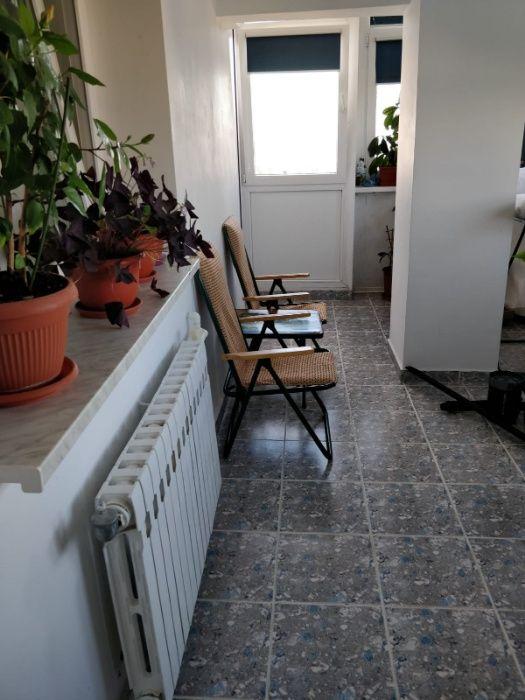 Cazare Apartament 3 camere , vedere la mare frontala