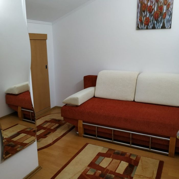 Apartament de inchiriat pe tremen lung zona Dacia