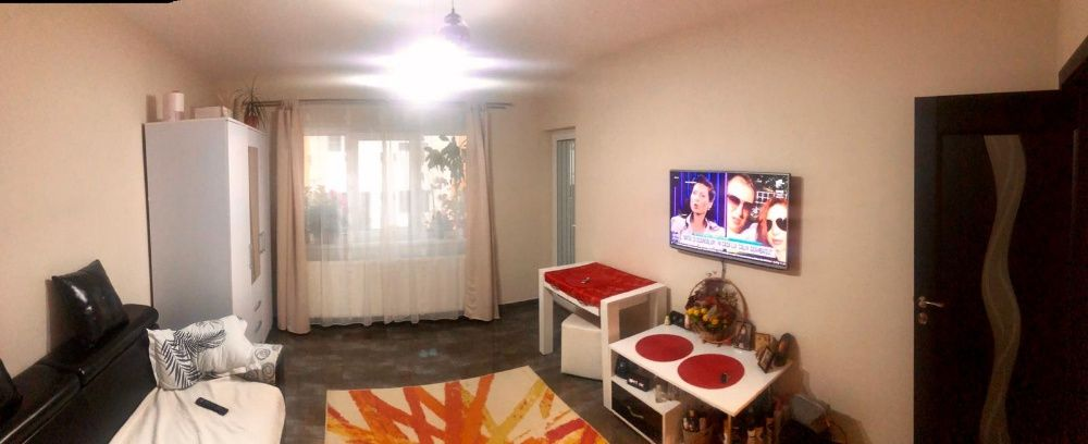 Apartament 1 camera, 40 mp, decomandat, zona Bucium Bellaria