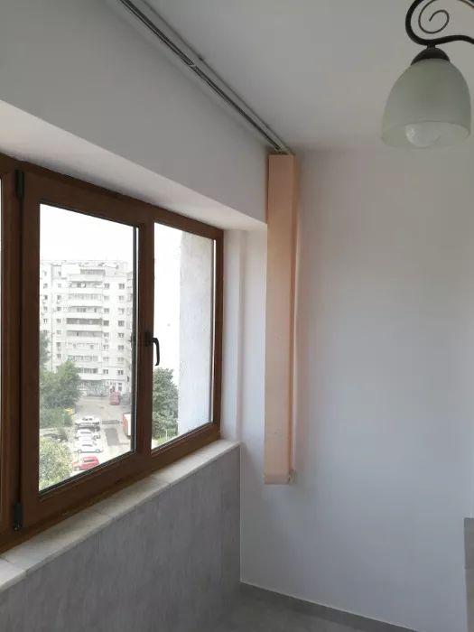 PF Apartament 2 cam dec, 2 balcoane, Zimbru, 71mp, bloc cadre