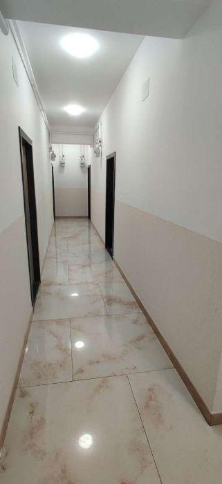 Apartament in bloc nou, 2 camere, 46m2, Pacurari - 58000 euro