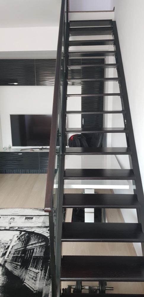 VISOIANU Apartament 2 camere 63MP