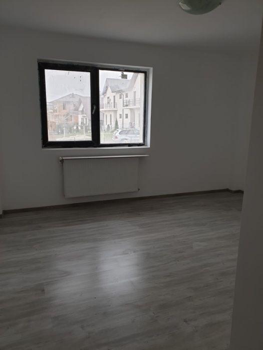 Apartament 2 cam nou, Bucium, Visani