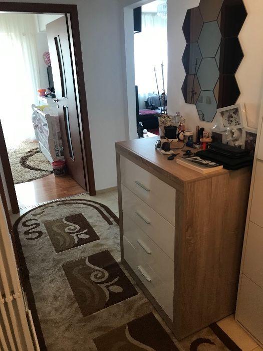 PF, apartament 2 camere, 61 mp,