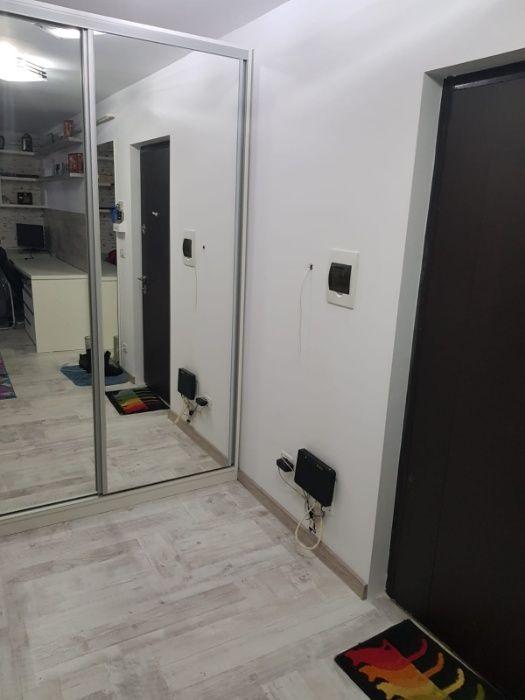 Apartament cu 3 camere.