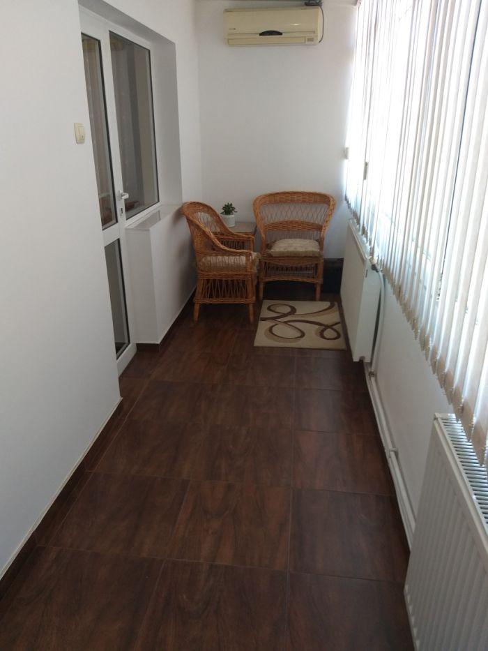 PF Vand apartament 3 cam. mobilat si utilat de lux