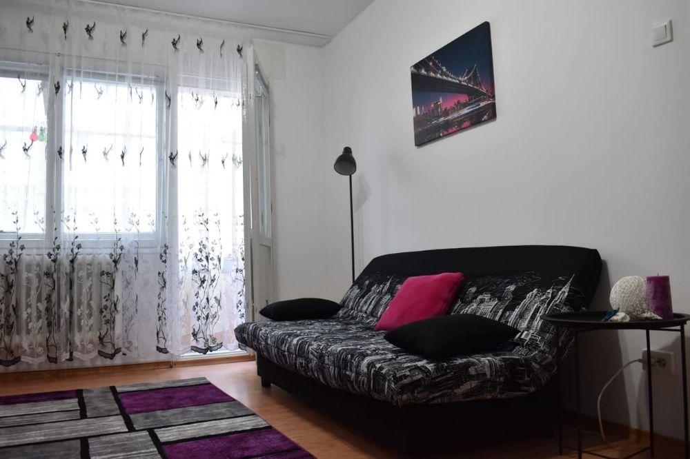 Vand apartament 3 camere Sd , zona Tatarasi