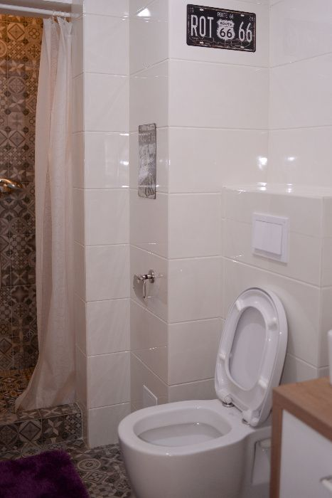 Copou-Apartament modern 3 camere