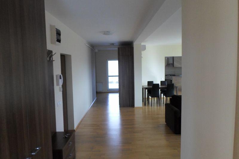 Apartament tip penthouse in Copou, bloc nou
