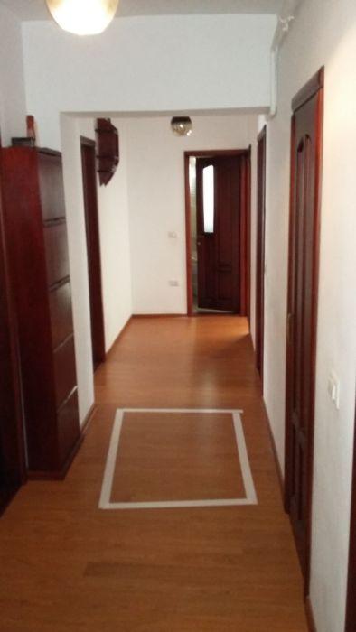 Apartament 4 camere de vânzare zona Gara - Arcu