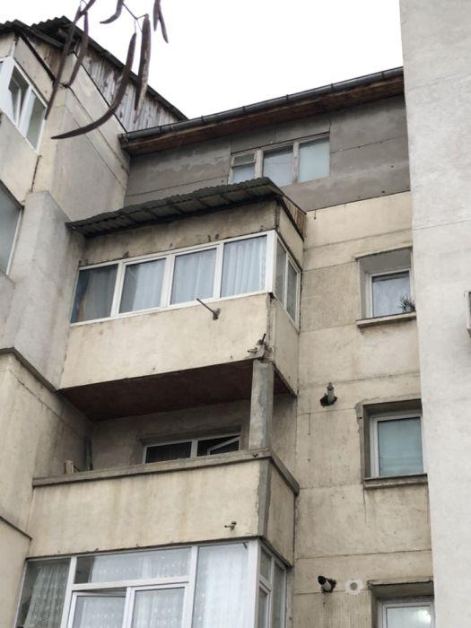 Apartament 4 camere Nicolina CUG