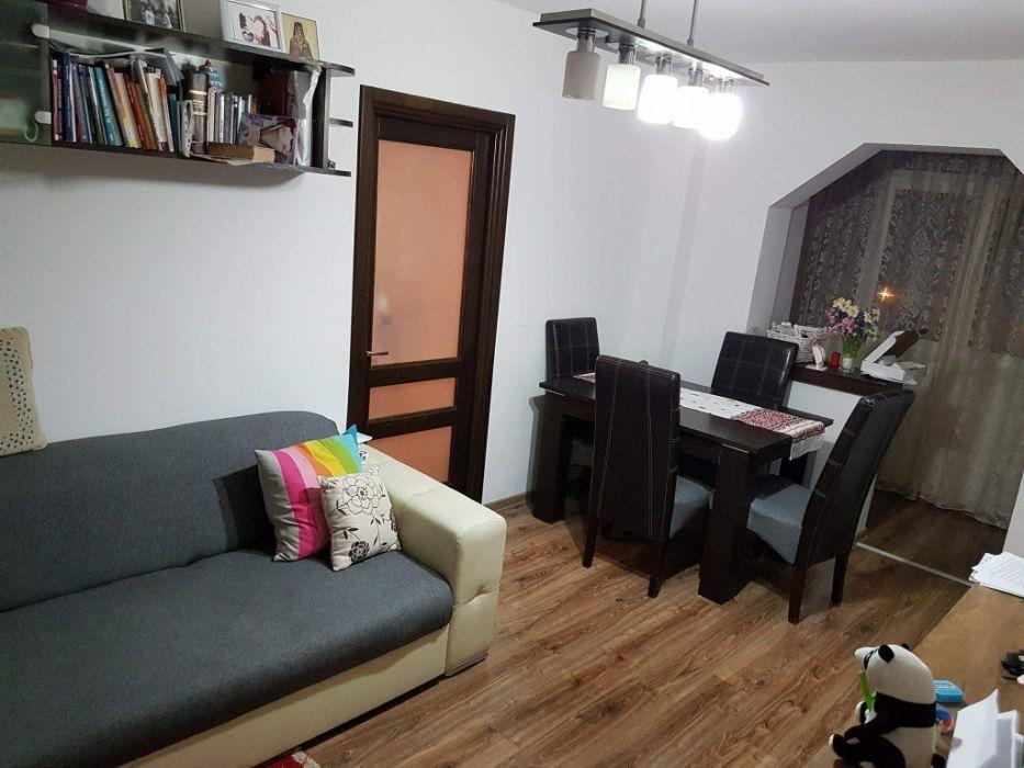 Apartament cu 3 camere Alexandru