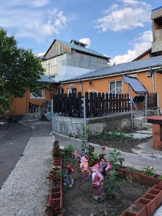 Casa cu teren de vanzare zona Stradela Moara de Vant