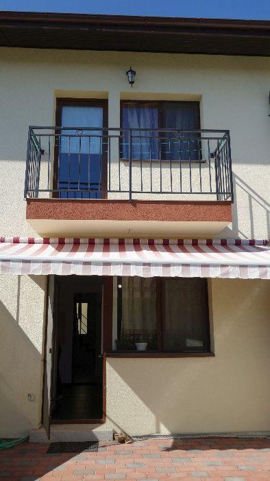 Casă în Iași- Aleea Strugurilor, 4 camere, 2 bai, terasă, balcon, nouă