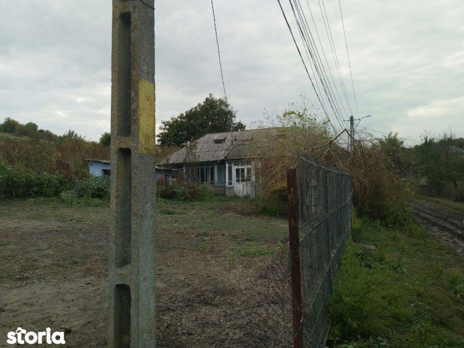 Casa cu gradina 16 km de Iasi în rate