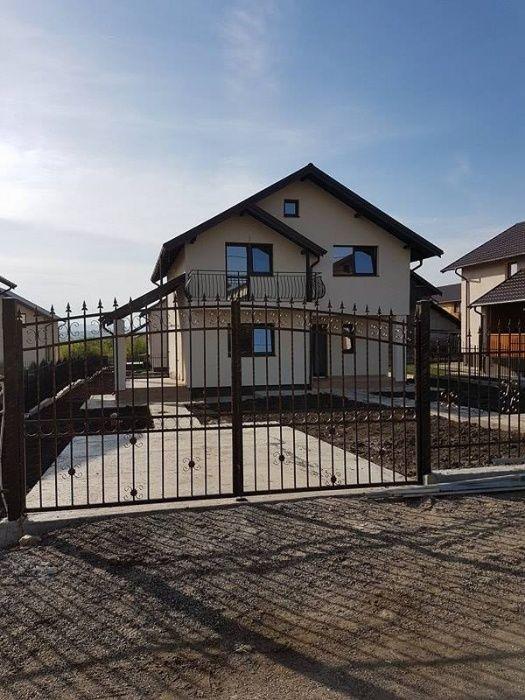 Casa Single cu BECI Direct de la DEZVOLTATOR Valea Adanca Miroslava