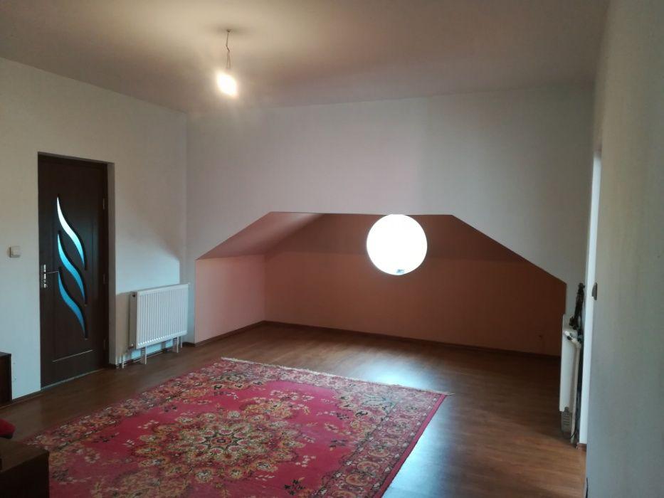 P. F casa în Horlesti, Rediu