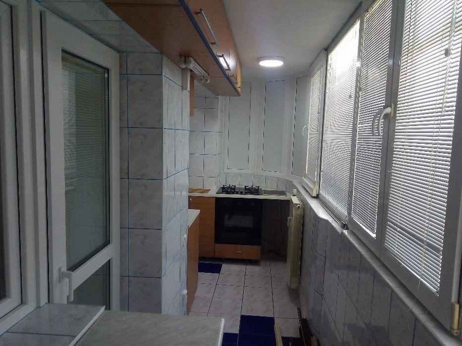Particular, autogara Militari, 28mp+balcon 6mp, renovata, p+g+f+t, neg