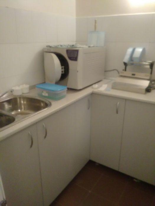 Inchiriez Tura Cabinet Stomatologic
