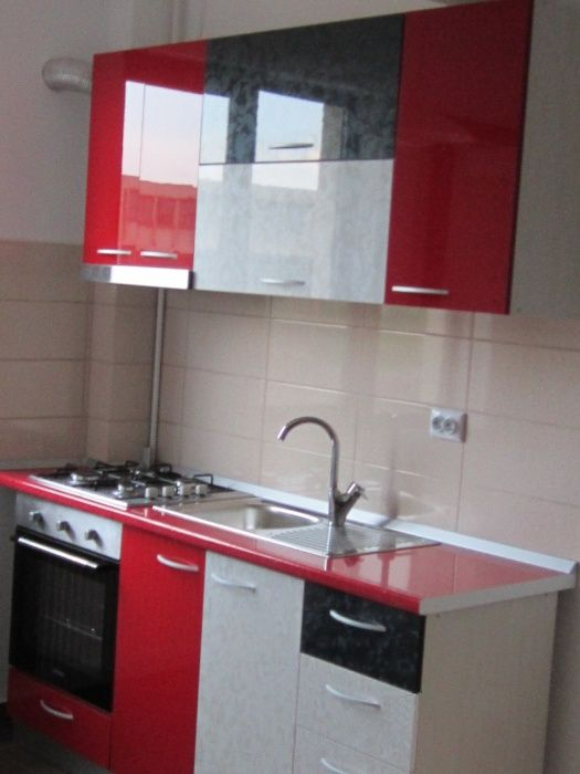 Apartament cu o camera (zona Palas)