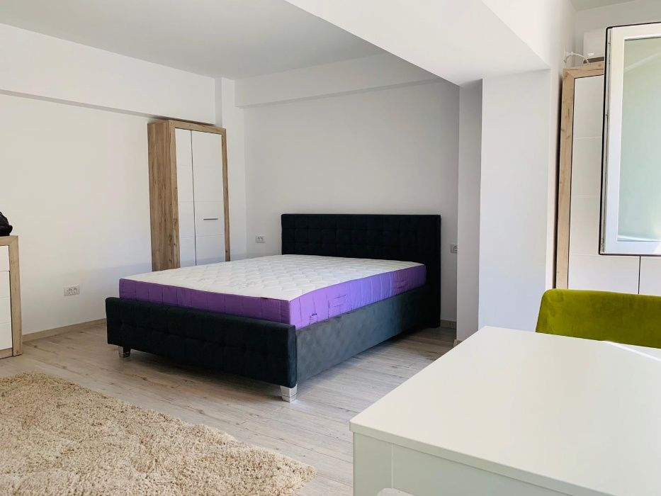 Apartament Hotel Moldova