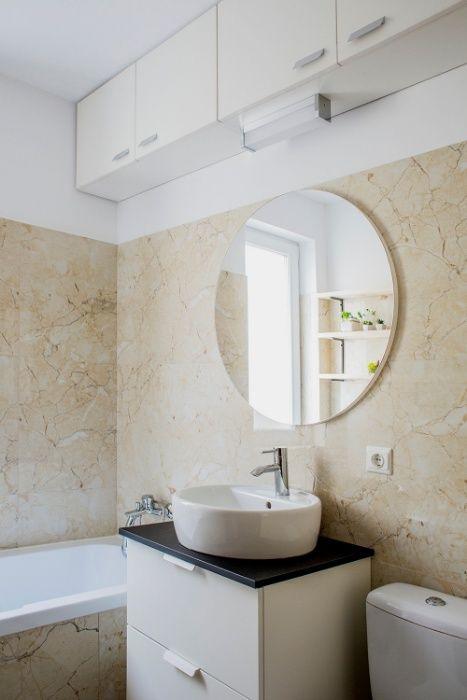 P.F. inchiriez apartament lux 2 camere decomandat, Rond Pacurari-Rediu