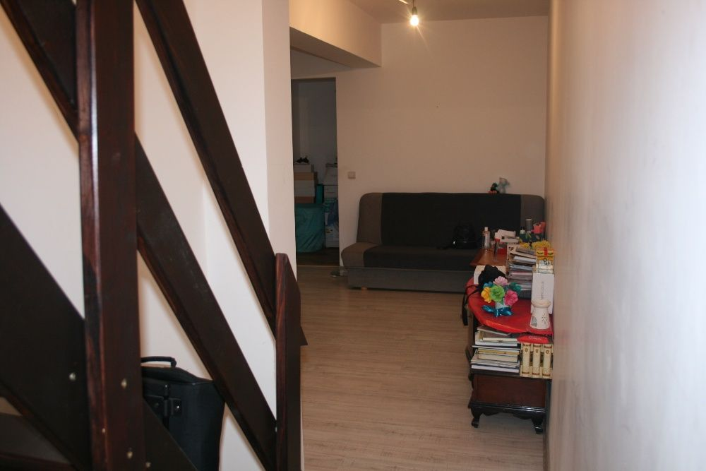 Apartament in zona linistita
