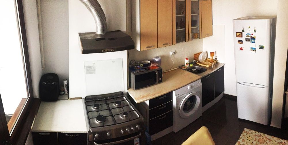 PF 3 Camere Lazar Residence