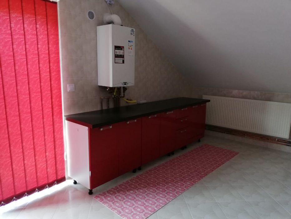 Apartament de închiriat, vila Galata.