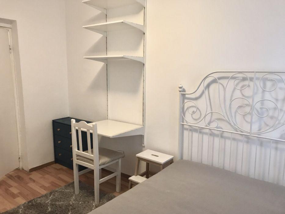 Gara - Centru, apartament 3 camere D, 2 bai, mobilat si utilat