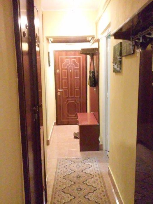 Apartament CENTRU(pentruUMF Iasi)-3 camere ,mobilat si utilat complet