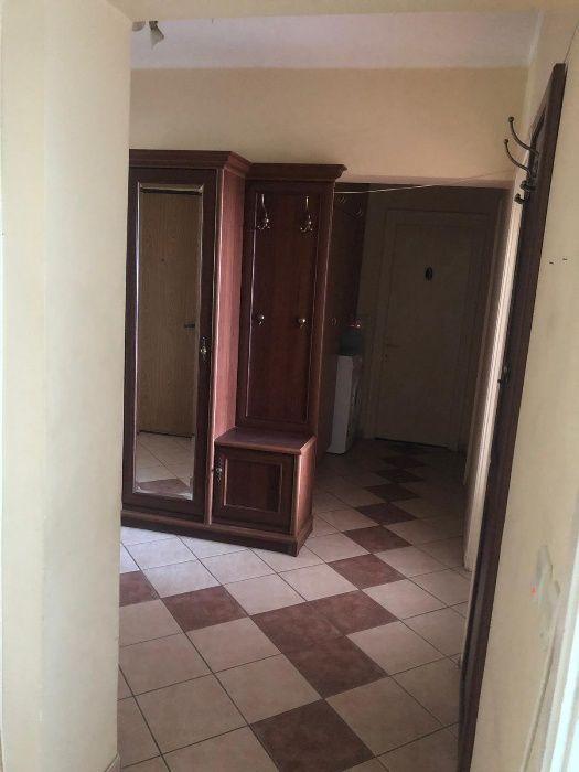 Inchiriez apartament 4 camere Copou