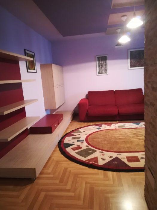 Apartament lux 4 camere pe Soseaua Arcu