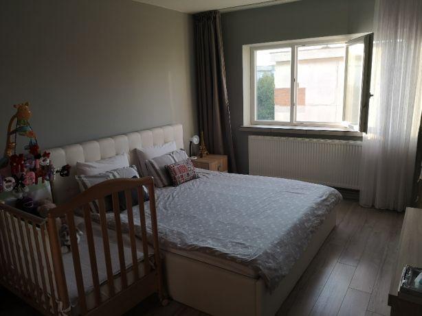 Apartament 2 camere 58mp mobilat utilat