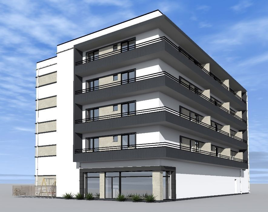 """The Good Residence"" - Apartamente 2 camere cartier 1 Mai Craiova"