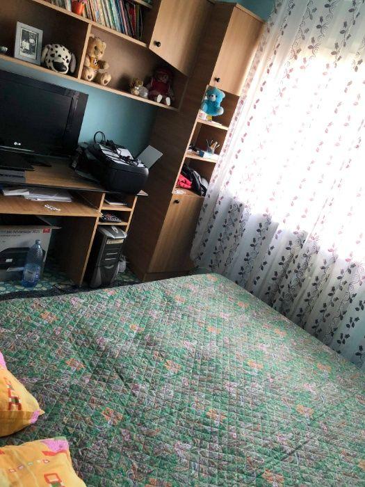 Apartament cu 2 camere decomandate in Rovine