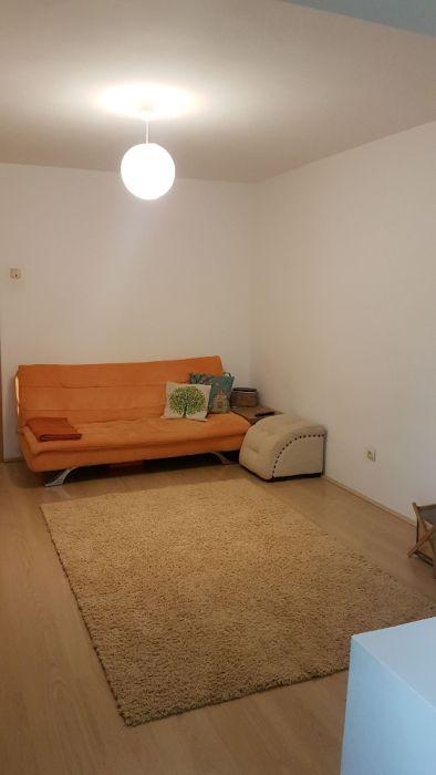 Apartament 3 camere decomandate Valea Rosie, mobilat si utilat