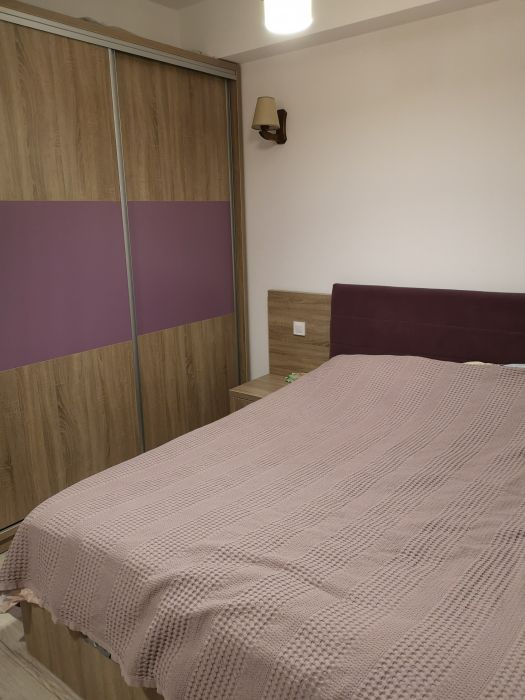 Apartament 3 camere, bloc nou, parcare subterană, zona Billa (Supeco).