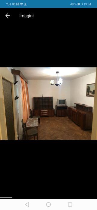 1mai 3 camere decomandate, proprietar
