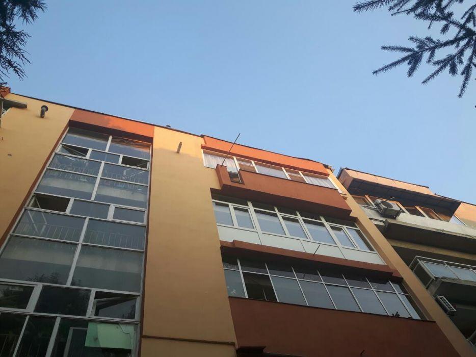 Apartament 3 camere decomandat-bilateral