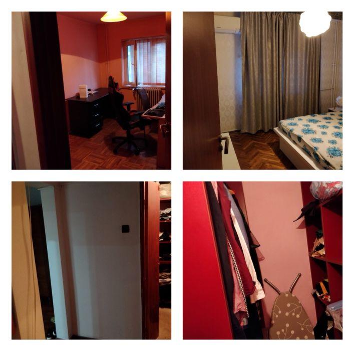 Apartament 4 decomandate Lapus Intim etaj 2/4