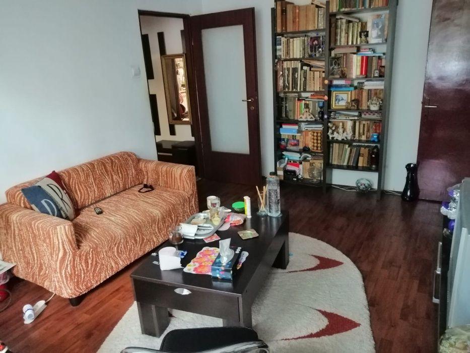 Vanzare apartament iubit si cu energii bune_ 4 camere Brazda lui Novac