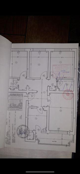 Vand apartament/inchiriez 4 camere 1 mai (insula)